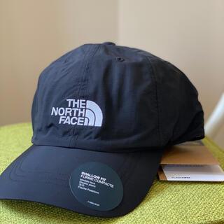 ザノースフェイス(THE NORTH FACE)のノースフェイス ホライズンキャップ ブラック L/XL(キャップ)