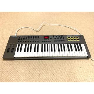 NEKTAR IMPACT LX49+ @6/18までセール¥12,000(MIDIコントローラー)