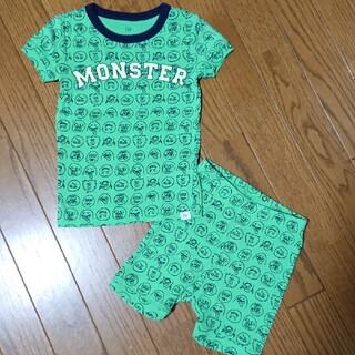 ベビーギャップ(babyGAP)のBabyGap ギャップ キッズ パジャマ 半袖 100cm(パジャマ)