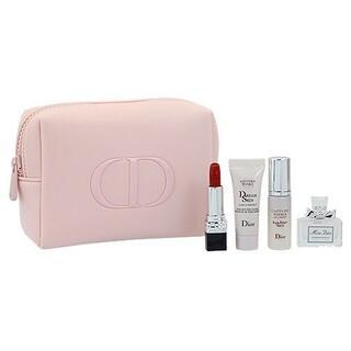 Christian Dior - ミス ディオール ブルーミング ブーケ EDT ピンクポーチセット