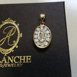 アヴァランチ(AVALANCHE)のアバランチ アヴァランチ avalanche 10K マリア チェーン (ネックレス)