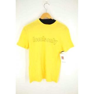 クリスチャンダダ(CHRISTIAN DADA)のCHRISTIAN DADA(クリスチャンダダ) フロントプリントTシャツ(Tシャツ/カットソー(半袖/袖なし))