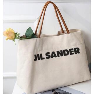 ジルサンダー(Jil Sander)の✶ ジルサンダー トートバッグ ノベルティ(トートバッグ)