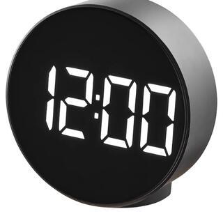 IKEA - IKEA プルゲット デジタル時計 イケア