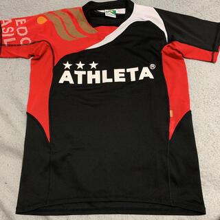 アスレタ(ATHLETA)のアスレタ プラシャツ(ウェア)