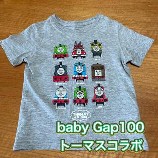 baby GAP トーマス Tシャツ 100サイズ