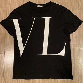 VALENTINO - VALENTINO ヴァレンティノ 半袖Tシャツ