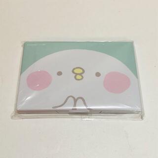 カナヘイ ピスケ カードケース