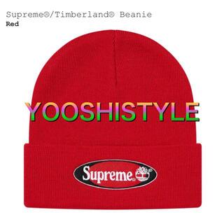 シュプリーム(Supreme)のSupreme®/Timberland® Beanie(ニット帽/ビーニー)
