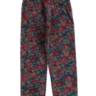 Supreme - Supreme Pin Up Chino Pant Digi Floral