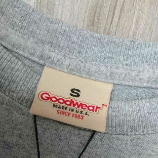 Goodwear MADE IN USA(Tシャツ/カットソー(七分/長袖))