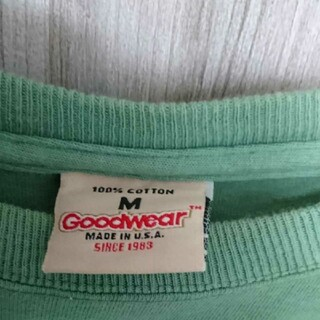 Good wear MADE IN USA Tシャツ(Tシャツ/カットソー(半袖/袖なし))