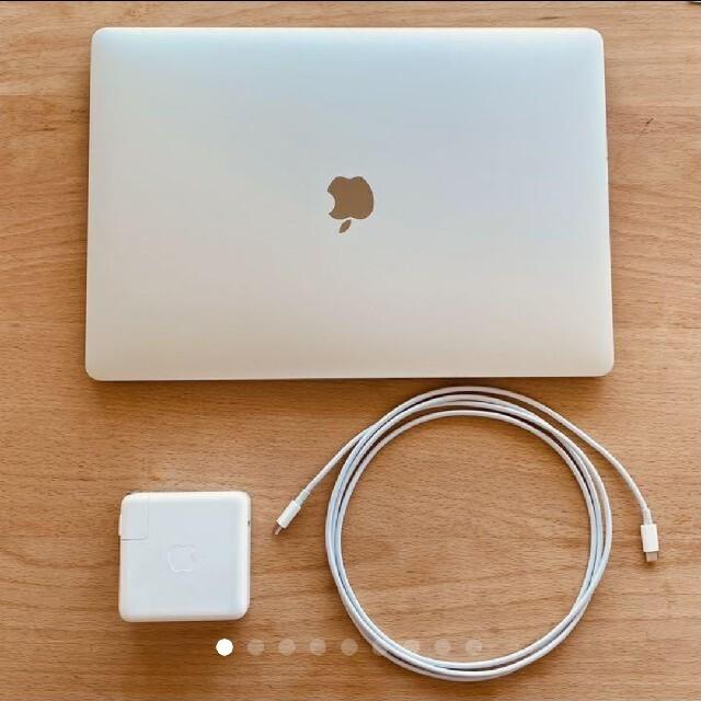 Mac (Apple)(マック)のMacBook Pro Mid 2017 15inch スマホ/家電/カメラのPC/タブレット(ノートPC)の商品写真