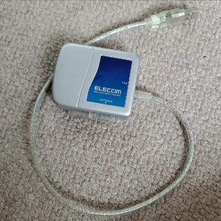 エレコム(ELECOM)の動作確認済 ELECOM PS2 USBコンバータ JC-PS101USV(その他)