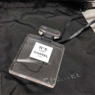 シャネル(CHANEL)のシャネル ノベルティ チャーム 巾着付き(チャーム)