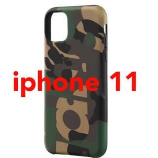 シュプリーム(Supreme)のsupreme iphone case iphone11(iPhoneケース)