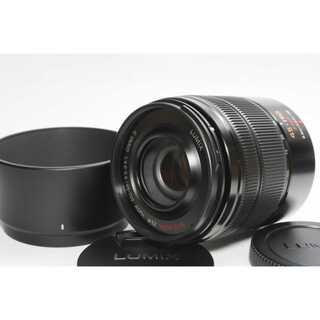 パナソニック(Panasonic)の❤️望遠レンズ❤️Panasonic LUMIX 45-150mm ブラック(レンズ(ズーム))
