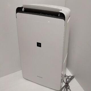 SHARP - 新しめのモデルをお探しの方にオススメ‼️2018年製シャープ衣類乾燥除湿機