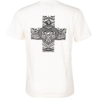 Mammut - MAMMUT マムート 半袖Tシャツ ザイルTシャツ ホワイト白 メンズL 新品