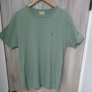 ロンハーマン(Ron Herman)のTES Tシャツ(Tシャツ/カットソー(半袖/袖なし))