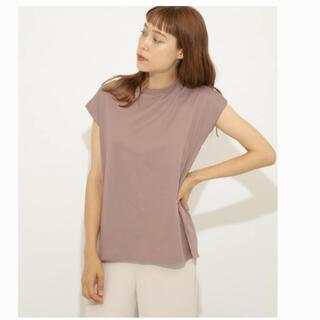 センスオブプレイスバイアーバンリサーチ(SENSE OF PLACE by URBAN RESEARCH)のセンスオブプレイス フレンチスリーブ Tシャツ(Tシャツ(半袖/袖なし))