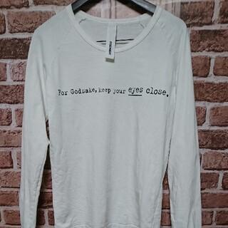 アタッチメント(ATTACHIMENT)のアタッチメント(Tシャツ/カットソー(七分/長袖))