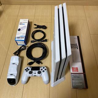 PlayStation4 - PS4 Pro PlayStation 4 Pro CUH-7200BB02