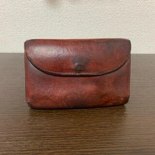 ホワイトハウスコックス(WHITEHOUSE COX)のホワイトハウスコックス 三つ折り 財布(折り財布)