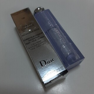Christian Dior - クリスチャンディオール dior フィックスイットカラー #100 ブルー