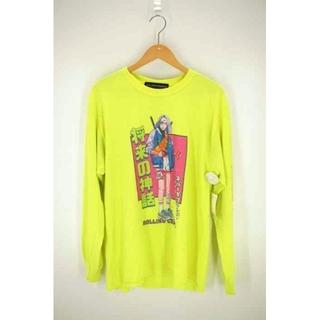 ローリングクレイドル(ROLLING CRADLE)のRolling Cradle(ローリングクレイドル) メンズ トップス(Tシャツ/カットソー(七分/長袖))