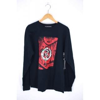 ローリングクレイドル(ROLLING CRADLE)のRolling Cradle(ローリングクレイドル) プリントデザインTシャツ(Tシャツ/カットソー(七分/長袖))