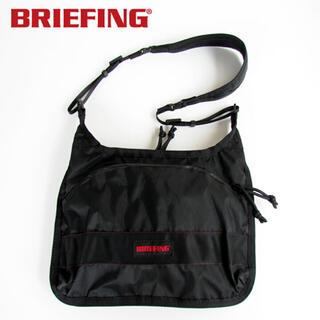 ブリーフィング(BRIEFING)のブリーフィング 【公式正規品】 SACOCHE XP サコッシュ 新品未使用(ショルダーバッグ)