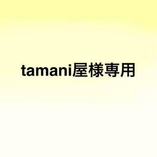 tamani屋様専用(ポーチ)