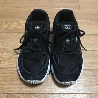 adidas - ADIDASファルコン スニーカー☆アディダス