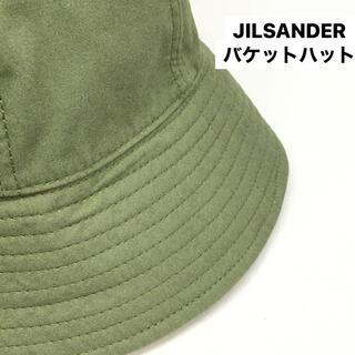 ジルサンダー(Jil Sander)のジルサンダー バケットハット M(ハット)