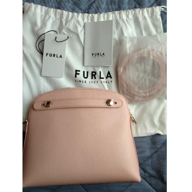 Furla(フルラ)の最終値下げ☆【FURLA】ショルダーバッグ 新品 レディースのバッグ(ショルダーバッグ)の商品写真