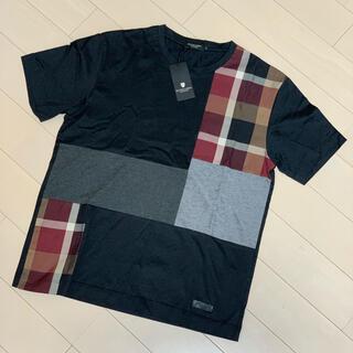BLACK LABEL CRESTBRIDGE - BLACK LABEL  (ブラックレーベル)Tシャツ Mサイズ