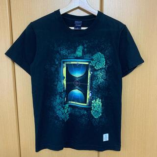 アップルバム(APPLEBUM)のAPPLEBUM Tシャツ ブラック(Tシャツ/カットソー(半袖/袖なし))