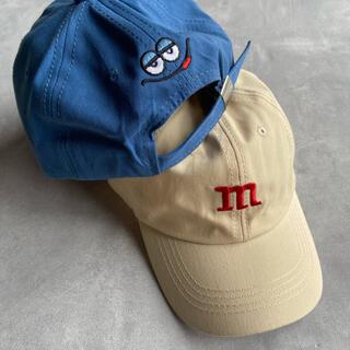 エムアンドエムズ キッズ帽子(帽子)