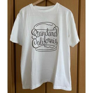 スタンダードカリフォルニア(STANDARD CALIFORNIA)のスタンダードカリフォルニア Tシャツ(Tシャツ/カットソー(半袖/袖なし))