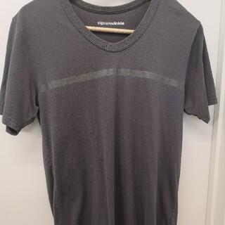 リップヴァンウィンクル(ripvanwinkle)のリップヴァンウインクルのカットソー(Tシャツ/カットソー(半袖/袖なし))