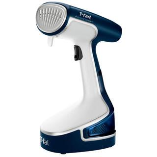 ティファール(T-fal)の【美品】ティファール アクセススチーム DR8085J0 衣類スチーマー(アイロン)