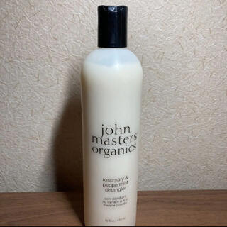 ジョンマスターオーガニック(John Masters Organics)のジョンマスター R&P デタングラー 473ml   トリートメント(コンディショナー/リンス)