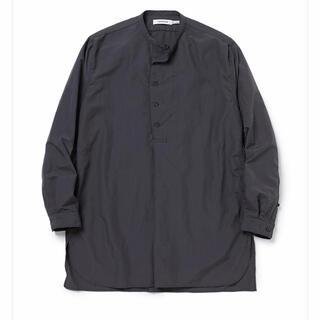 ノンネイティブ(nonnative)のnonnative pullover long shirt 2 Mノンネイティブ(Tシャツ/カットソー(七分/長袖))