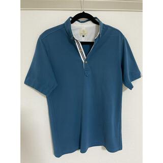 ユナイテッドアローズ(UNITED ARROWS)のUNITED ARROWS 半袖 ポロシャツ メンズXLサイズ(ポロシャツ)