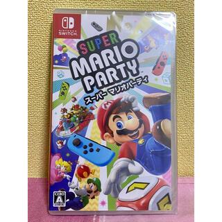 任天堂 - スーパー マリオパーティ Nintendo  Switch