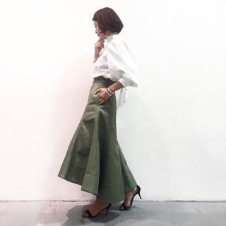 Drawer - SHE Tokyo Jane khaki 36 29000円