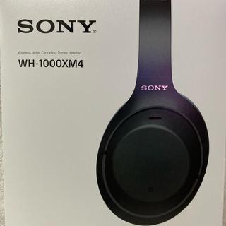 SONY - WH1000XM4