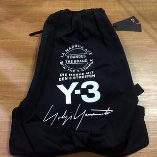 Y-3 - Y-3 ワイスリー バックパック リュック バッグ