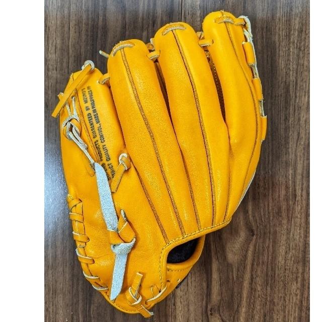 MIZUNO(ミズノ)のミズノ 野球グローブ ビクトリーステージ ウィンパルスRB オールラウンド用 スポーツ/アウトドアの野球(グローブ)の商品写真